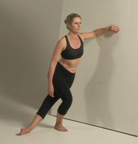 Essential Hips and Pelvis Exercises