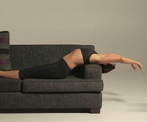Essential Upper Back Exercises